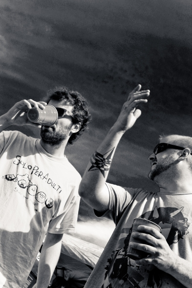 Relax in tour USA